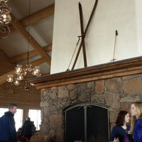 Photo taken at Seattle Ridge Day Lodge by Kevin R. on 2/21/2014