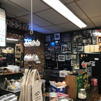 Photo taken at Polcari's Coffee by Johnathan on 2/23/2018