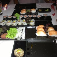 Photo taken at SushiClub by Anibal F. on 2/15/2013