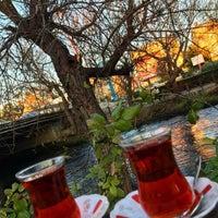 Photo taken at Lara Su Cafe - Düden Park by Fatmanur D. on 2/17/2018