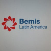 Photo taken at Bemis Latin America - Londrina by Felipe R. on 4/25/2014