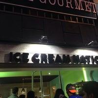 Foto tomada en Ice Cream Nation por SanNo el 2/2/2016
