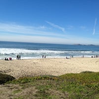 Photo taken at City of Half Moon Bay by Richard F. on 11/3/2012