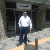 7/28/2017 tarihinde ümit E.ziyaretçi tarafından Türk Telekom Batı-1 Bölge Müdürlüğü'de çekilen fotoğraf