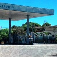 Das Foto wurde bei Posto Dom Eduardo von Breno M. am 4/20/2014 aufgenommen