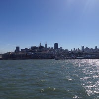 Photo taken at The Hornblower by Carlee B. on 2/22/2015