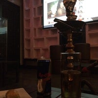 Photo taken at Tutun Specialist Tobacconist by Alrashed.25 on 10/25/2014