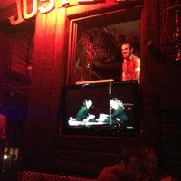 10/2/2012 tarihinde Polina T.ziyaretçi tarafından Just Bar'de çekilen fotoğraf