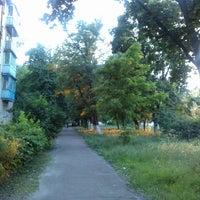 Photo taken at Вулиця Тампере by Олеся L. on 6/17/2014