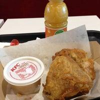 Photo taken at KFC by Ayi3 A. on 5/7/2013