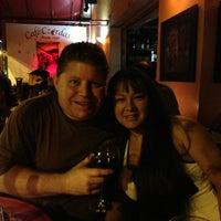 Photo taken at Café Czardas by Michael P. on 2/10/2013