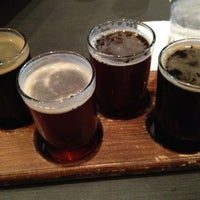 Photo taken at Liberty Brewery & Grill by Deborah H. on 12/29/2012