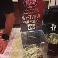 Photo taken at Jersey Mike's Subs by Missy B. on 2/2/2013