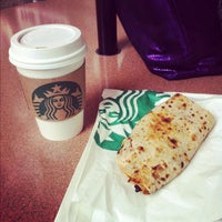 Photo taken at Starbucks by Mikaela I. on 10/5/2012