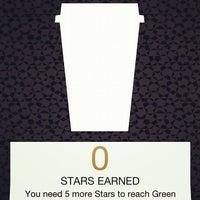 Photo taken at Starbucks by Mikaela I. on 10/10/2012