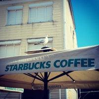 Photo taken at Starbucks by Viq K. on 5/3/2013