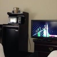 Photo taken at Fairfield Inn & Suites Atlanta Perimeter Center by Renny G. on 5/16/2014