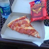 Снимок сделан в Pontillo's Pizzeria пользователем Sean T. 7/5/2014