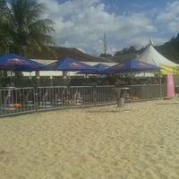 Photo taken at The Lanai Langkawi Beach Resort by MFY on 11/21/2015