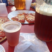Photo taken at Beer Garden by Harry C. on 6/26/2015
