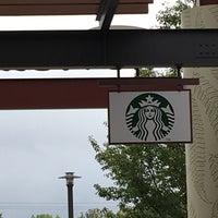 Photo taken at Starbucks by Jeff J. on 9/18/2016