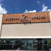 Photo taken at De Cote Casa Vitivinícola by Edgar C. on 10/7/2017