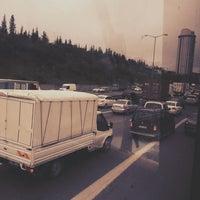 Photo taken at 79T Kayaşehir - Taksim by Esra E. on 10/28/2014