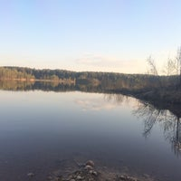 Photo taken at Карьер by Даша М. on 4/30/2014