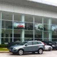 Photo taken at Federal Auto Cars Sdn Bhd (Volvo Showroom) by Imah Rahim on 7/7/2014