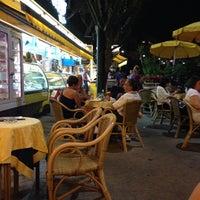 Foto scattata a Chalet Ciro da Vito V. il 9/19/2014