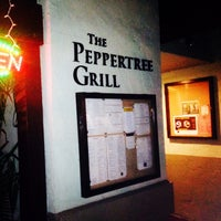 Photo taken at The Peppertree by Billy W. on 9/20/2014