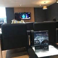 Photo taken at Mazda SimeDarby Srinakarin by Sixnum M. on 11/4/2017