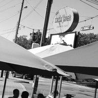 Photo taken at Zada Jane's Corner Cafe by Chris E. on 9/23/2012