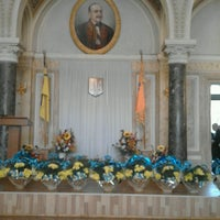 Photo taken at Мармурова зала by Владимир Михайлович А. on 10/4/2016