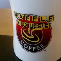 Photo taken at Waffle House by . on 10/7/2012