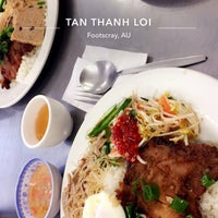 Photo taken at Tan Thanh Loi by KW on 6/10/2018