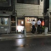 Photo taken at 大坂屋 by Takamitsu Y. on 8/1/2017