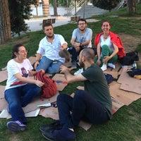 Photo taken at Gebze Çamlık Parkı by Erdem Ş. on 6/22/2017