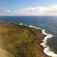 Photo taken at Honua Lani Gardens Kauai by Douglas C. on 1/17/2013