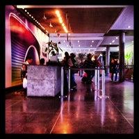 Photo taken at Estúdios Globo by Samir N. on 9/26/2012