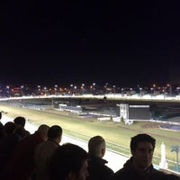 Photo taken at Churchill Downs by Thomas G. on 3/1/2016