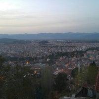 Photo taken at Buğdaydede Bayrak Tepesi by Duygu S. on 3/22/2016