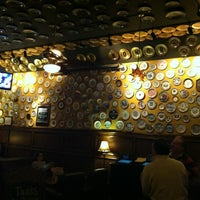 Photo taken at Flying Saucer Draught Emporium by James M. on 12/15/2012