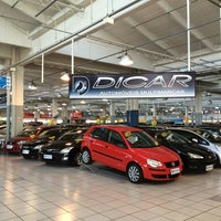 Photo taken at Dicar Automóveis by Sidney P. on 5/4/2014