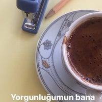 Photo taken at Smmm Mehmet Yüksel by Güler Y. on 11/29/2017