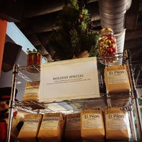 Photo taken at Avoca Coffee by Jimmy S. on 12/24/2014