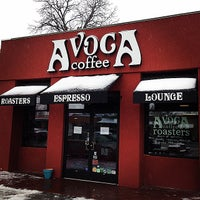 Photo taken at Avoca Coffee by Jimmy S. on 2/28/2015