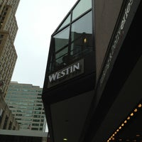 Photo taken at The Westin Cincinnati by Shaley F. on 12/31/2012