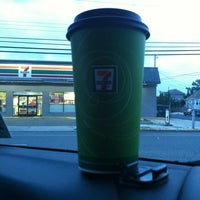 Photo taken at 7-Eleven by Chris B. on 6/24/2013