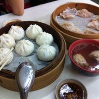 Photo taken at 公正街包子店 Gongzheng Street Baozi by Constance on 5/16/2013